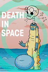 Death in Space Trailer
