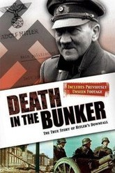 Death in the Bunker: The True Story of Hitler's Downfall Trailer