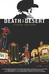 Death in the Desert Trailer
