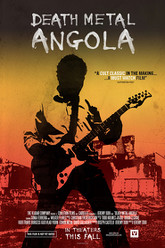 Death Metal Angola Trailer
