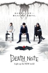 Death Note: Light Up The New World Trailer
