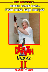 Death Nurse 2 Trailer