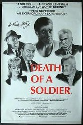 Death of a Soldier Trailer