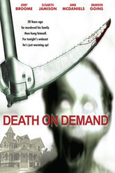 Death on Demand Trailer