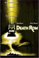 Death Row Trailer