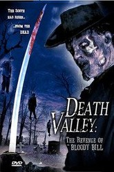 Death Valley: The Revenge of Bloody Bill Trailer