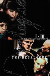 Decalogue III. Trailer