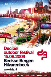 Decibel Outdoor Festival 2009 Trailer