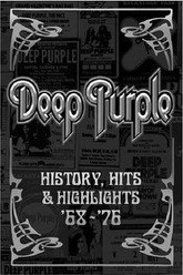 Deep Purple: History, Hits & Highlights '68-'76 Trailer