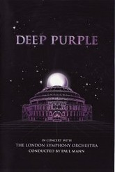 Deep Purple: In Concert with The London Symphony Orchestra Trailer