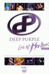 Deep Purple Live at Montreux Trailer