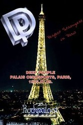 Deep Purple: Live In Paris 1985 Trailer