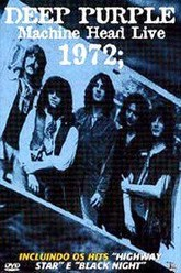 Deep Purple - Machine Head Live 1972 Trailer