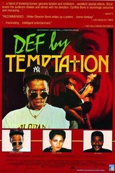 Def by Temptation Trailer