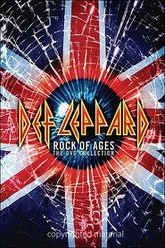 Def Leppard: Rock of Ages Trailer