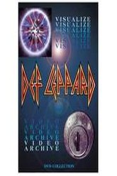 Def Leppard: Visualize - Video Archive Trailer