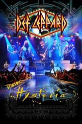 Def Leppard Viva! Hysteria - Ded Flatbird Friday 29 March 2013 Trailer