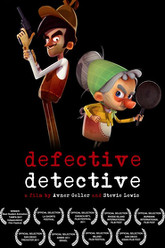 Defective detective Trailer