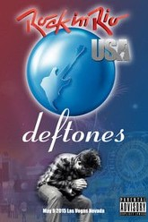 Deftones: [2015] Rock in Rio USA Trailer