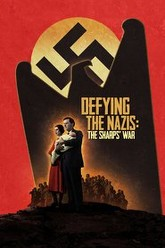 Defying the Nazis: The Sharps' War Trailer
