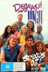Degrassi High: School's Out Trailer