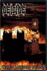 Deicide : When London Burns Trailer