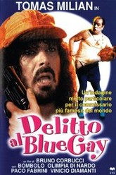 Delitto al Blue Gay Trailer