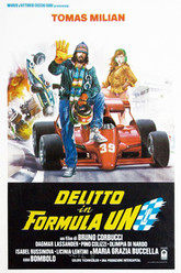 Delitto in Formula Uno Trailer