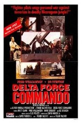 Delta Force Commando Trailer