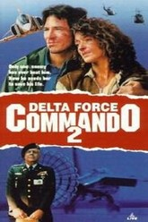 Delta Force Commando II: Priority Red One Trailer