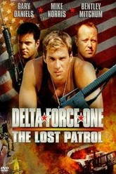 Delta Force One: The Lost Patrol Trailer