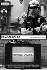 Democracy Is ... Trailer