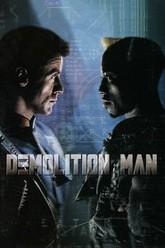 Demolition Man Trailer