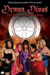 Demon Divas and the Lanes of Damnation Trailer
