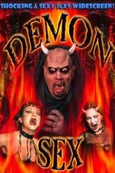 Demon Sex Trailer