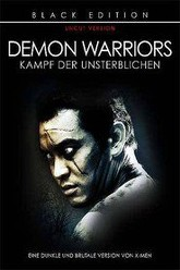 Demon Warriors Trailer