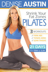 Denise Austin: Shrink Your Fat Zones Pilates Trailer