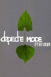 Depeche Mode: Freelove Trailer
