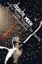 Depeche Mode: One Night in Paris Trailer