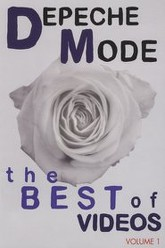 Depeche Mode: The Best Of Videos Vol. 1 Trailer