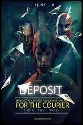 Deposit for the Courier Trailer