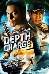 Depth Charge Trailer