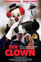 Der Clown Trailer