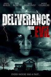 Des Teufels Brut - Deliverance from Evil Trailer