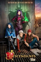 Descendants Trailer