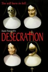 Desecration Trailer