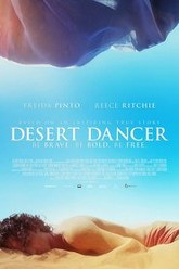 Desert Dancer Trailer