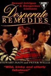 Desperate Remedies Trailer