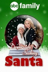Desperately Seeking Santa Trailer