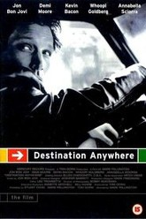 Destination Anywhere Trailer